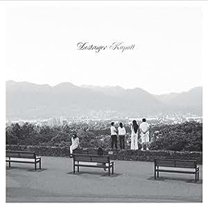 Kaputt (Vinyl)