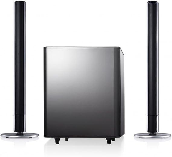 Samsung Hw E551 Sound Bar Lautsprechersystem Home Cinema Tv Video