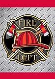 NEW Proud Firefighter 28″x40″ Art Flag – Ships in 24 Hours