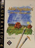 img - for Adobe Pagemaker 6 for the Macintosh book / textbook / text book