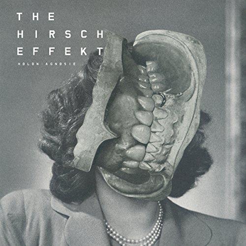 The Hirsch Effekt: Holon : Agnosie (Audio CD)