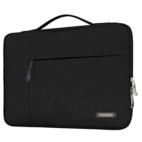 PUREBOX 13 13 3 Protective Carrying Briefcase