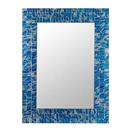 51S1bGoZ1XL._SS450_ Coastal Mirrors and Beach Themed Mirrors