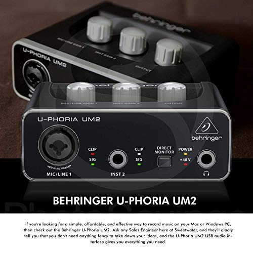 Buy usb audio interfaces