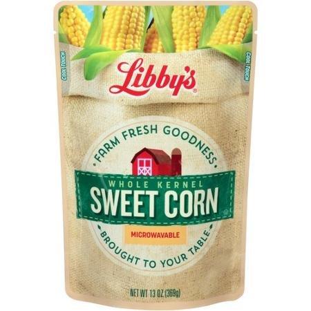 libbys corn - 4