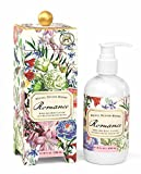 Michel Design Works Hand and Body Lotion, 8-Ounce, Romance Review