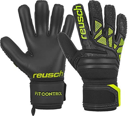 Reusch Fit Control Freegel S1 Goalkeeper Glove - Size -