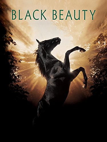 Black Beauty (1994) - Horse 1994