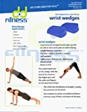 Improved! dod Fitness Wrist Wedges now with additional traction
