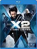 X2 X-Men 2 Blu-Ray