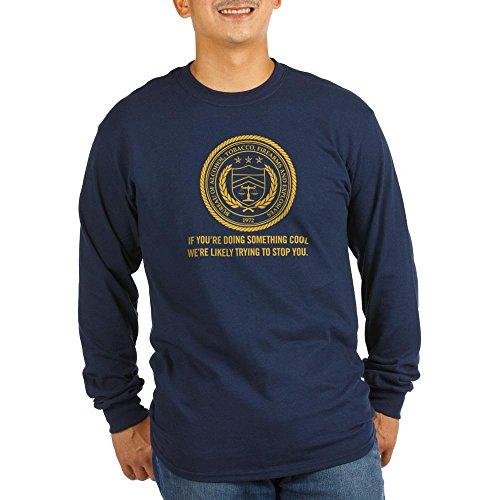 CafePress - Atf Dark Long Sleeve T-Shirt - Unisex Cotton Long Sleeve T-Shirt