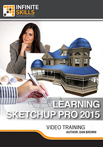 Learning SketchUp Pro 2015 [Online Code]