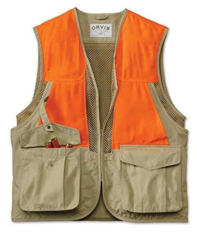 Orvis Upland Hunting Vest / Plantation Vest, Large