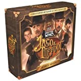 Jago & Litefoot (Big Finish Dr Who)