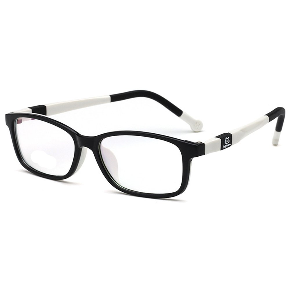 Fantia Kids Eyeglass Frame Soft And Comfortable Suitable For Age 6-16 (C2)