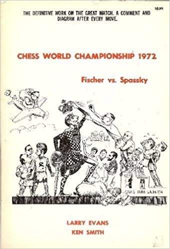 Fischer-Spassky Move by Move