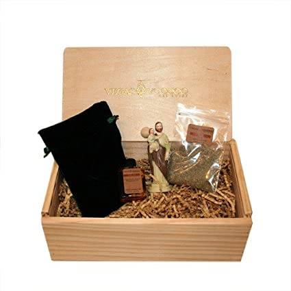 Amazon com: Venice Voodoo's Famous Sell Your House Spell Kit