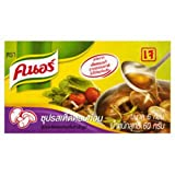 Knorr Chinese Mushroom Soup Cubes 60 g