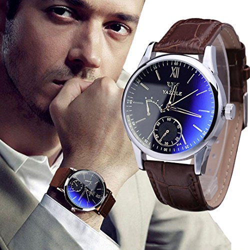 buyeonline-luxury-fashion-faux-leather-mens-blue-ray-glass-quartz-analog-watches-brown-1