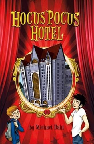 Hocus Pocus Hotel pdf