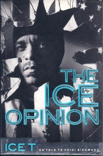 ice t book - 2