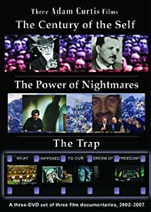 The Trap: What Happened to Our Dream of Freedom (TV Mini ...