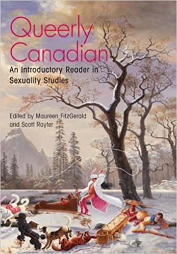 Gender and sexuality studies canada