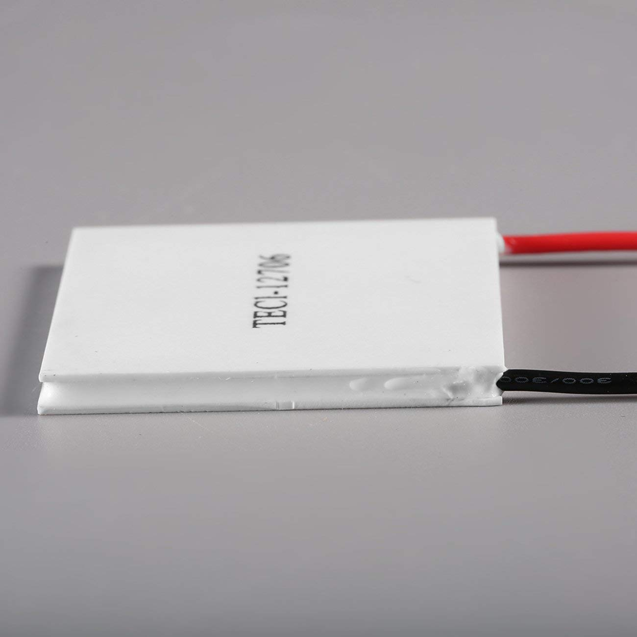 Jiobapiongxin 12V 60W TEC1-12706 K/ühlk/örper Peltier-K/ühlplattenmodul