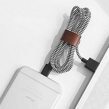 Amazon Com Native Union Belt Cable Xl Apple Mfi
