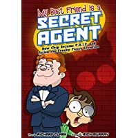 Deals on My Best Friend Is a Secret Agent Kindle Edition