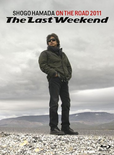 ON THE ROAD 2011THE LAST WEEKEND(BLU-RAY+3CD)(ltd.)