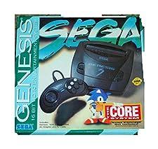 Sega Genesis 3 Core System