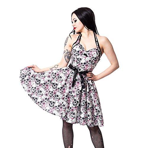 Vestido Rockabella Vilma (Rosa) Rosa