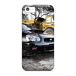 Iphone 5c Hard Case With Awesome Look - LZGgmXz8916CLLUd