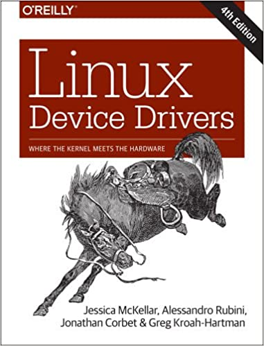 linux device drivers 4th edition на русском