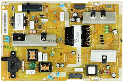 Power Supply Pcb Assembly (Assembly Pcb Power l40s5_kvd BN94-10711A)