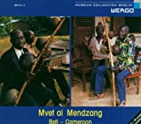 Mvet Ai Mandzang - Music Of The Beti