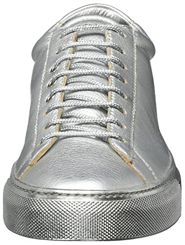 lam Unisexe Argent Prima Adulte Forma Argent Sneaker zPXHqHUxw