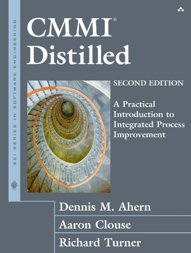CMMI Distilled: A Practical Introduction to Integrated Process Improvement (2nd Edition)