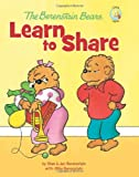 The Berenstain Bears Learn to Share, Stan Berenstain and Jan Berenstain, 0310719399