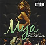 Best of Both Worlds by Mya (2009-04-07)