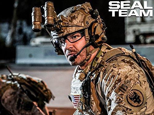 a seals - 5