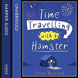 Time Travelling with a Hamster Audiobook
