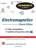 Schaum's Outline of Electromagnetics, 4th Edition (Schaum's Outlines)