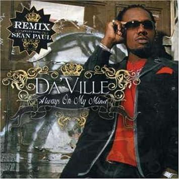 daville ft sean paul always on my mind free mp3