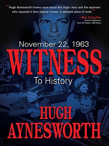 November 22, 1963: Witness to History thumbnail