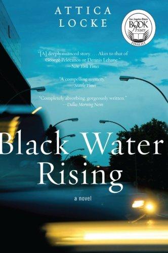 Black Water Rising: A Novel (Jay Porter Series)