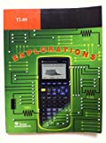 Electrical Engineering Applications with the TI-89, David R Voltmer, 1886309256