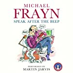 Speak after the Beep | Michael Frayn