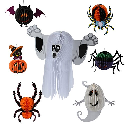 Goupt (Bobble Head Pumpkin Costume)